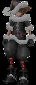 Sora (Helden-Form) (WL) KHIIFM