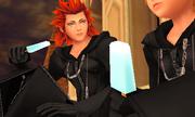 Axel erinnert sich an sein Versprechen 3D