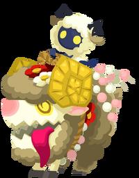 Rush Sheep KHχ