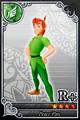 Karte 744 (Peter Pan) KHx