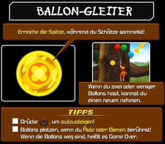 Ballon-Gleiter 2 ReCOM