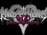 Kingdom Hearts 3D: Dream Drop Distance HD