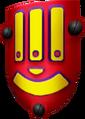 Golem-Schild KH