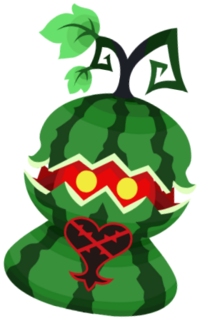 Large Watermelon KHχ