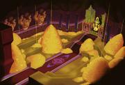 Wunderhöhle - Schatzkammer