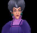 Gräfin Tremaine