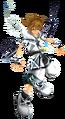 Sora (Über-Form) KHII