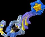 Sternschnuppe (Schlüsselschwert)