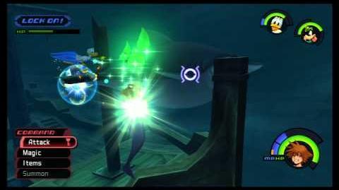 Kingdom Hearts Final Mix HD 1