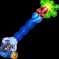 Hyperantrieb (Terra) BBS