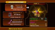 Level Up-System (Sora) ReCoM