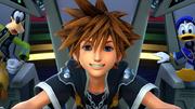 Soras Reise mit dem Gumi-Jet KH0.2