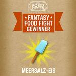 Meersalz-Eis Gewinner FFF