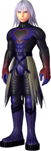Repliku in Kingdom Hearts III