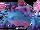 Stachelschildfrosch