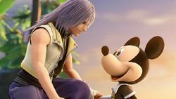 Riku und Micky Abspann 2 KHII