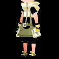 Kleidung Junge 6 KHχ