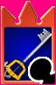 Königsanhänger (Karte)