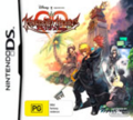 Kingdom Hearts 358 2 Days Cover AU