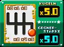 Status-Matrix Kugel-Cheat ReCoded
