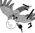 Jago KHII Manga