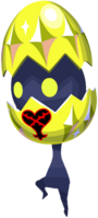 Munny Egg KHUCx