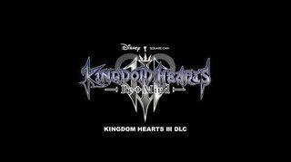 KINGDOM HEARTS III Re Mind DLC Trailer (E3 2019) (Closed Captions)