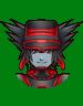 Sprite Sora (Helden-Form) (SP) KHII
