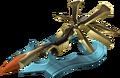 Schlüsselschwertgleiter (Terra) BBS