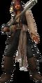 Käpt'n Jack Sparrow KHII