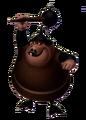 Malefiz Handlanger (Keule) BBS