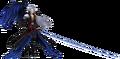 Sephiroth KHII