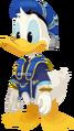 Donald Duck KHχ