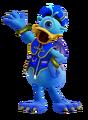 Donald (Monster AG Form) KHIII