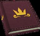 Jiminys Tagebuch