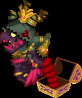 King Pretender KHx