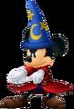 König Micky (SM) 3D