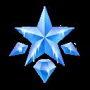 Cyanitkristall KHII