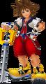 Daten-Sora ReCoded