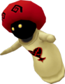 Puffungi (Gravitas) KH