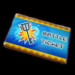 Arena-Ticket KHBBS