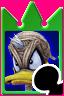 Donald Duck (HT) (Karte)