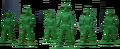 Spielzeugsoldaten KHIII