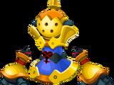 Guard Armor Ω