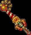 Riesenrad (Schlüsselschwert) 3D