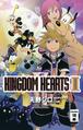 Kingdom Hearts II Band 7