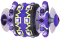 Reaper's Wheel KHII
