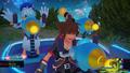 Shooting Ride Kingdom Hearts Premium Theater Famitsu Bild 6