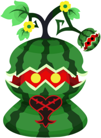 Huge Watermelon KHχ