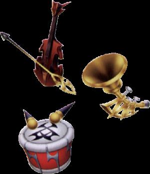 Instrumente (Orchestrator) BBS